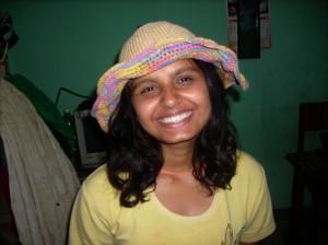 Sapana Adhikari