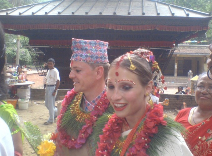 Get Married In Nepal | Volunteering in Nepal, Volunteer in Nepal