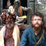 ritual of nepal