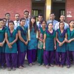 best volunteer in nepal
